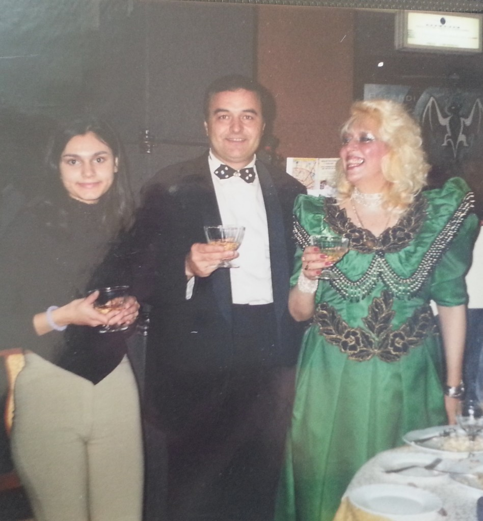 Penelopa si Mihai - Trupa Ramini