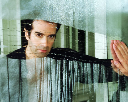 David Copperfield Magician